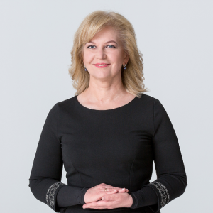 doc. dr. Bronė Narkevičienė