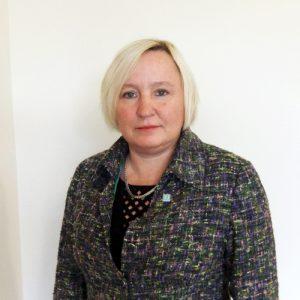 doc. dr. Živilė Rutkūnienė
