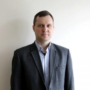doc. dr. Mantas Landauskas