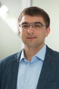 prof. dr. Tomas Tamulevičius