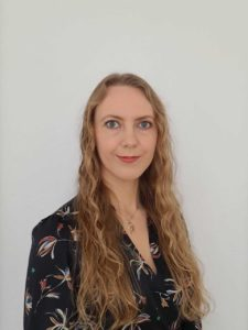 Duomenų mokslininkė Laura Simutienė KTU MGMF