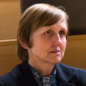 prof. dr. Diana Adlienė