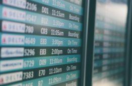Su didžiaisiais duomenimis aviacijoje dirbanti KTU MGMF alumnė: ko reikia, kad terabaitai duomenų netaptų skaitmeniniu šiukšlynu?
