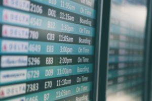 Su didžiaisiais duomenimis aviacijoje dirbanti KTU alumnė: ko reikia, kad terabaitai duomenų netaptų skaitmeniniu šiukšlynu?