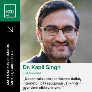 dr. Kapil Singh